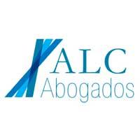 ALC abogados logotipo