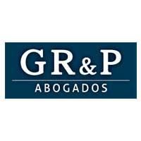 GR&P abogados logotipo