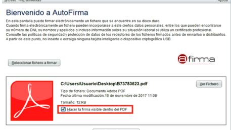 firma digital en traducciones